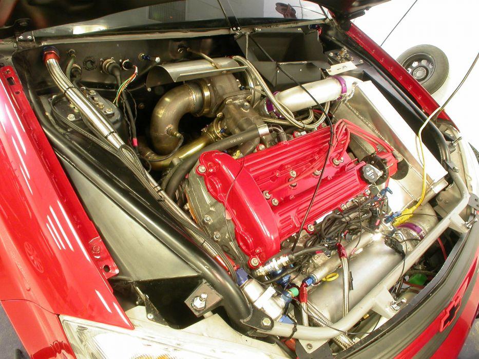 2006 SO-CAL Chevrolet Cobalt S-S tuning racing race dragsalt engine engines      d wallpaper