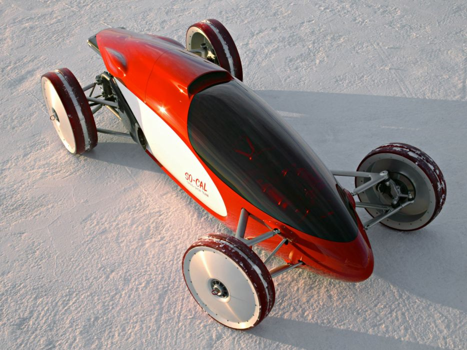 2006 SO-CAL ECOTEC Lakester supercar supercars race racing salt   d wallpaper