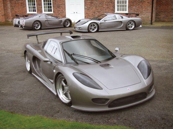 2009 Keating SKR supercar supercars f wallpaper