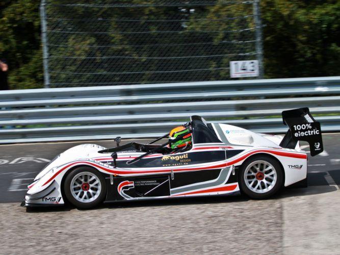 2011 Toyota TMG E-V P001 race racing g wallpaper