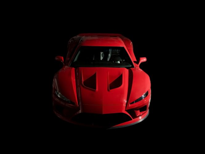 2012 Falcon Motor Sports F-7 supercar supercars h wallpaper