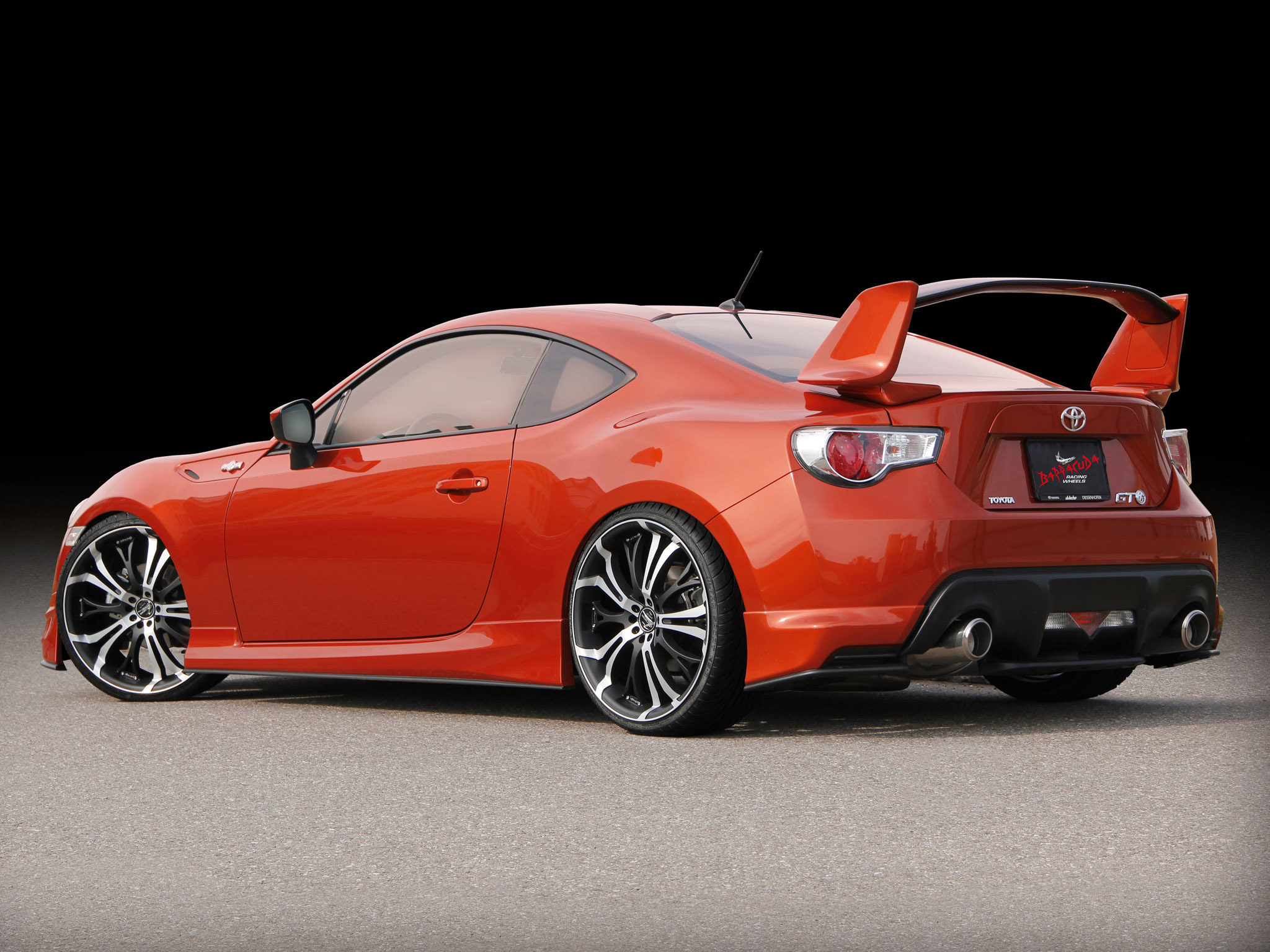 2012 toyota gt 86 g t tuning f wallpaper 2048x1536 107437 wallpaperup. Black Bedroom Furniture Sets. Home Design Ideas