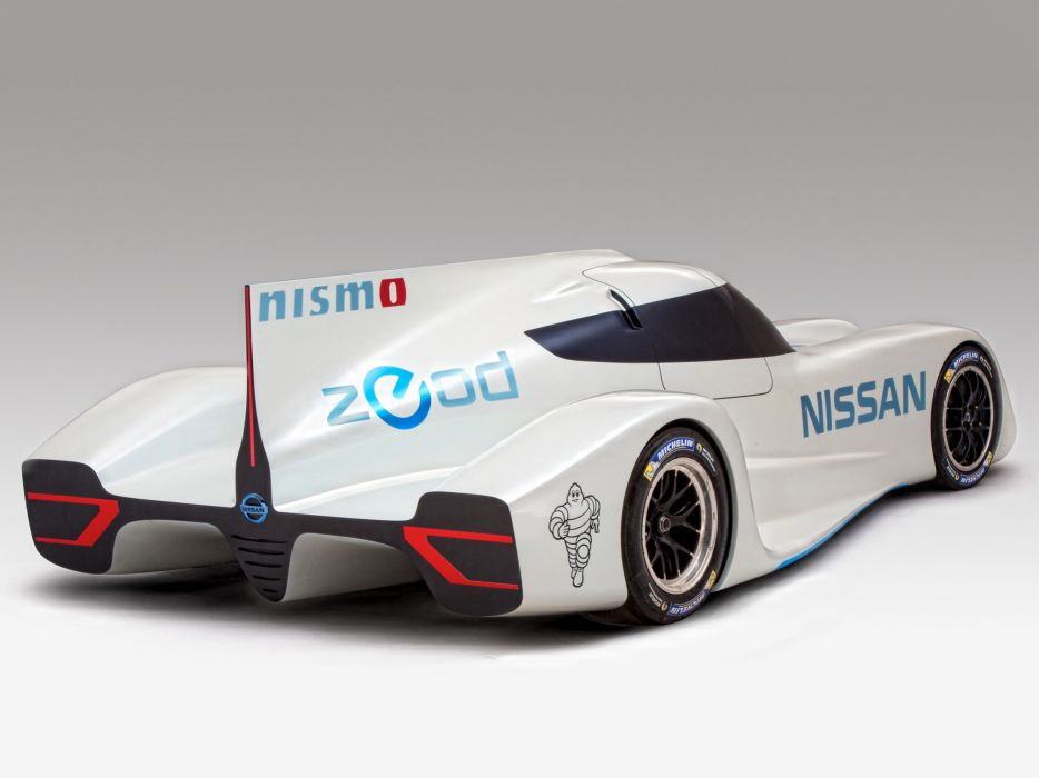2014 Nissan ZEOD RC supercar supercars race racing r-c wallpaper