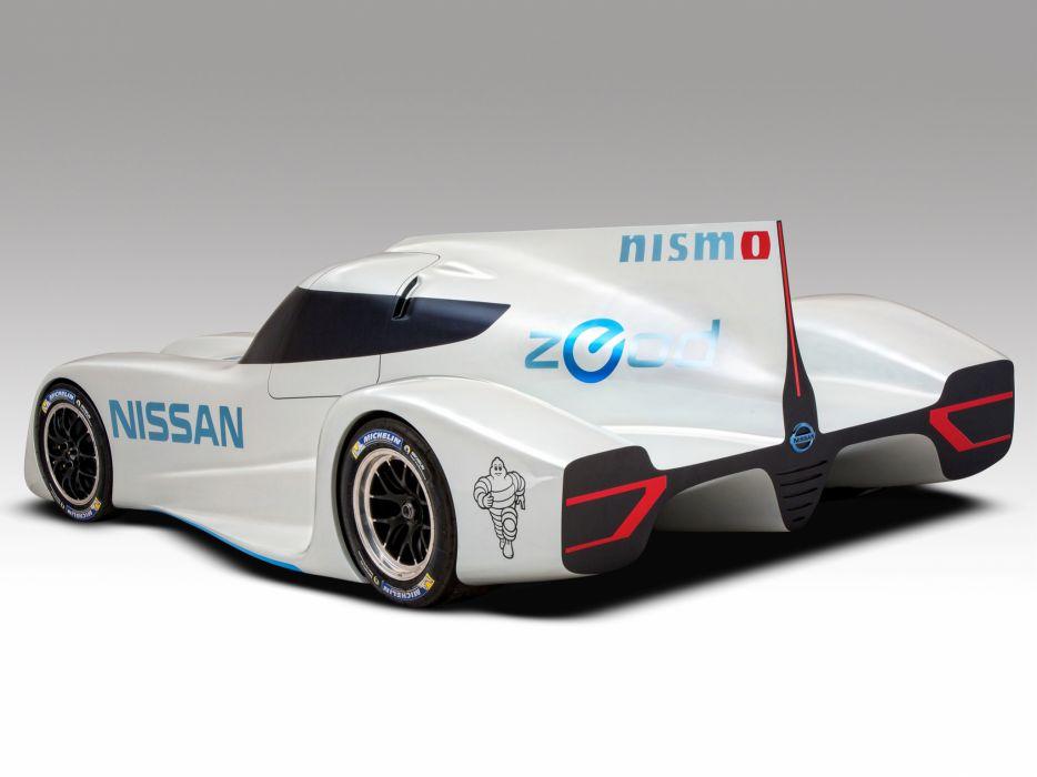 2014 Nissan ZEOD RC supercar supercars race racing r-c    f wallpaper