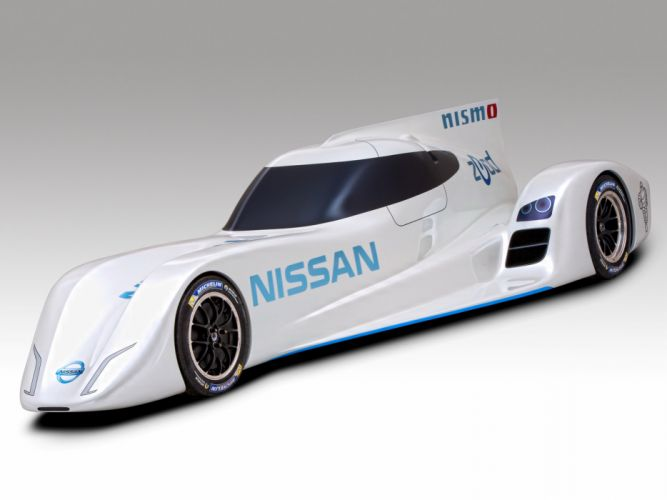 2014 Nissan ZEOD RC supercar supercars race racing r-c g wallpaper