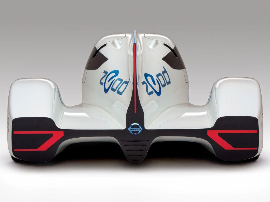 2014 Nissan ZEOD RC supercar supercars race racing r-c   gd wallpaper