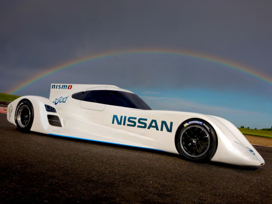 2014 Nissan ZEOD RC supercar supercars race racing r-c f wallpaper