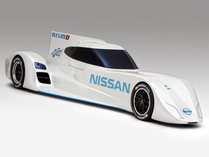 2014 Nissan ZEOD RC supercar supercars race racing r-c g wallpaper