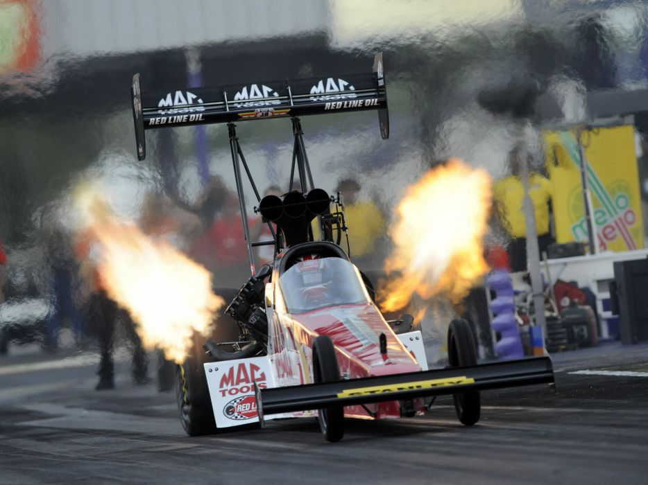 nhra top fuel race racing drag fire    f wallpaper