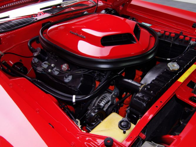 1970 Plymouth Hemi Cuda classic muscle engine engines g wallpaper