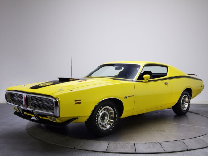 1971 Dodge Charger Super Bee classic muscle g wallpaper