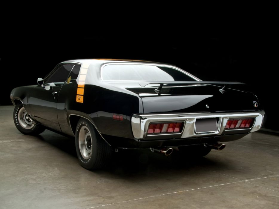 1971 Plymouth Road Runner 340 muscle classic     f wallpaper