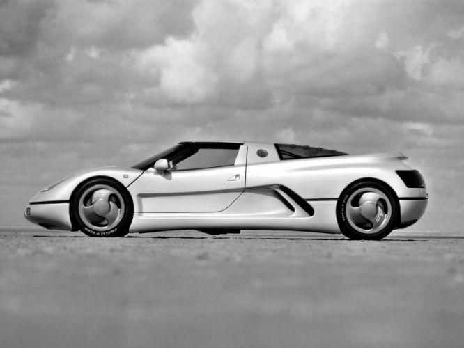 1992 Spiess TC-522 supercar supercars g wallpaper