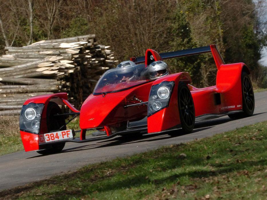 2006 Caparo T1 Open supercar supercars race racing wallpaper