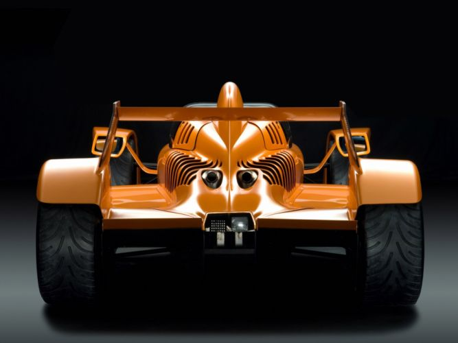2006 Caparo T1 supercar supercars race racing g wallpaper