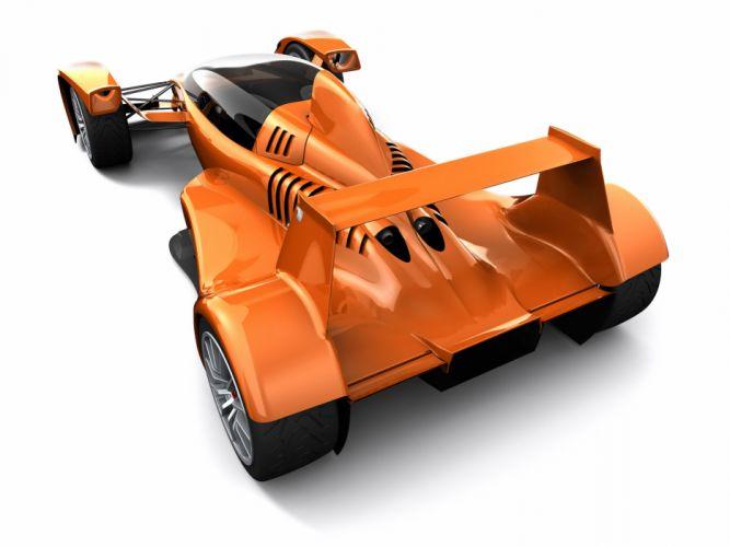 2006 Caparo T1 supercar supercars race racing e wallpaper