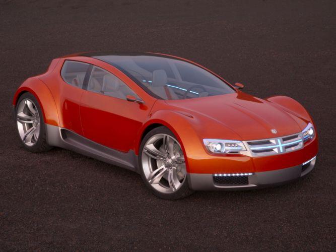 2008 Dodge ZEO Concept supercar supercars f wallpaper
