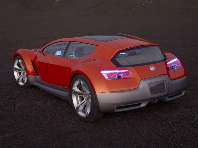 2008 Dodge ZEO Concept supercar supercars g wallpaper
