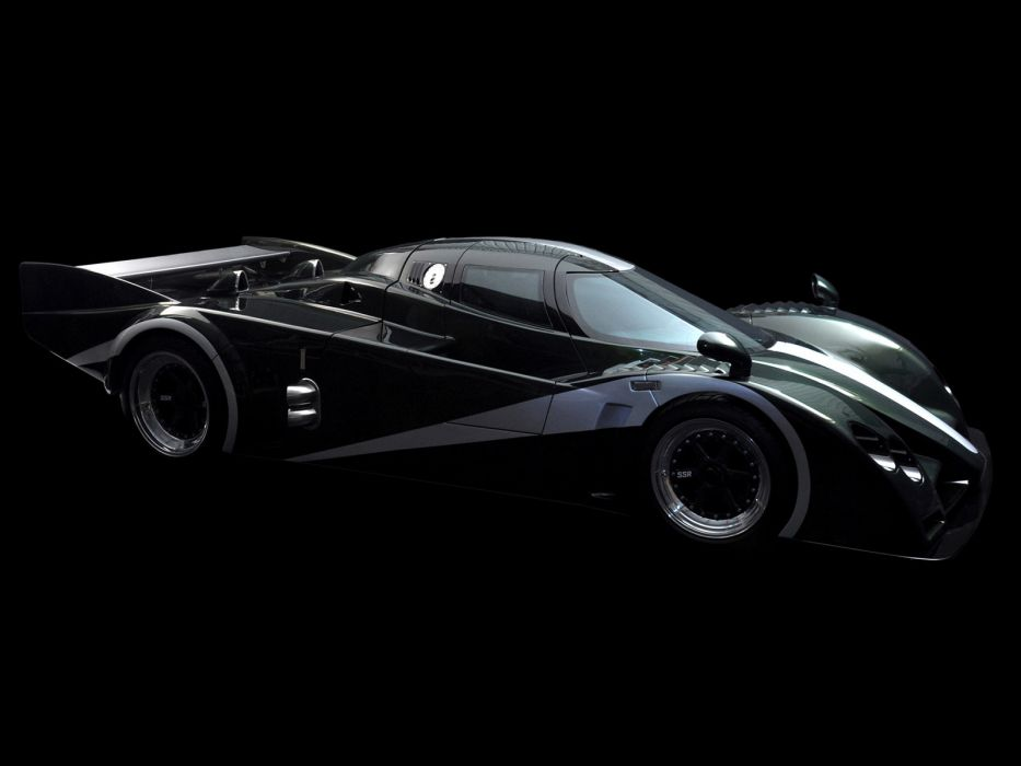 2009 Barnard supercar supercars   g wallpaper