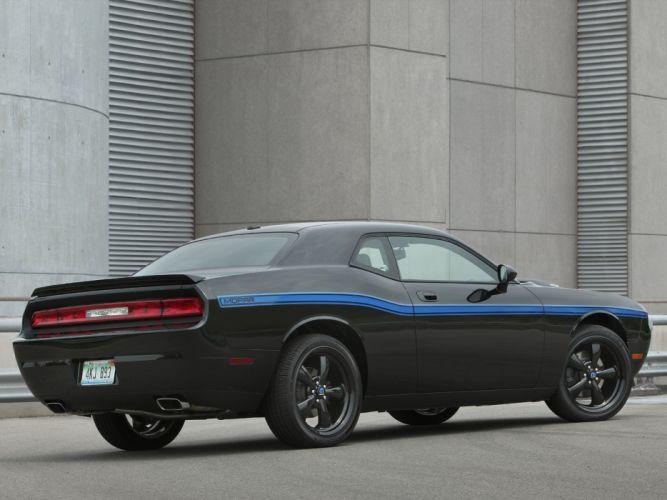 2010 Dodge Challenger Mopar muscle r-t supercar supercars f wallpaper