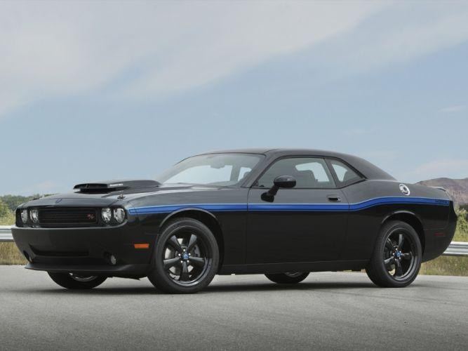 2010 Dodge Challenger Mopar muscle r-t supercar supercars g wallpaper