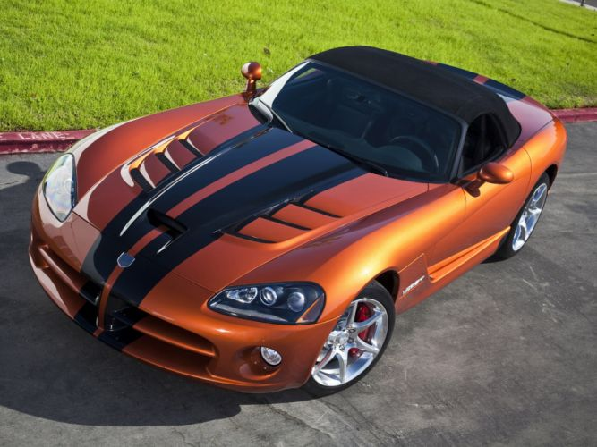 2010 Dodge Viper SRT-10 muscle supercar supercars g wallpaper
