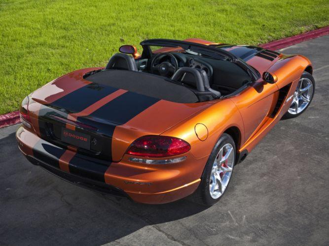 2010 Dodge Viper SRT-10 muscle supercar supercars interior wallpaper