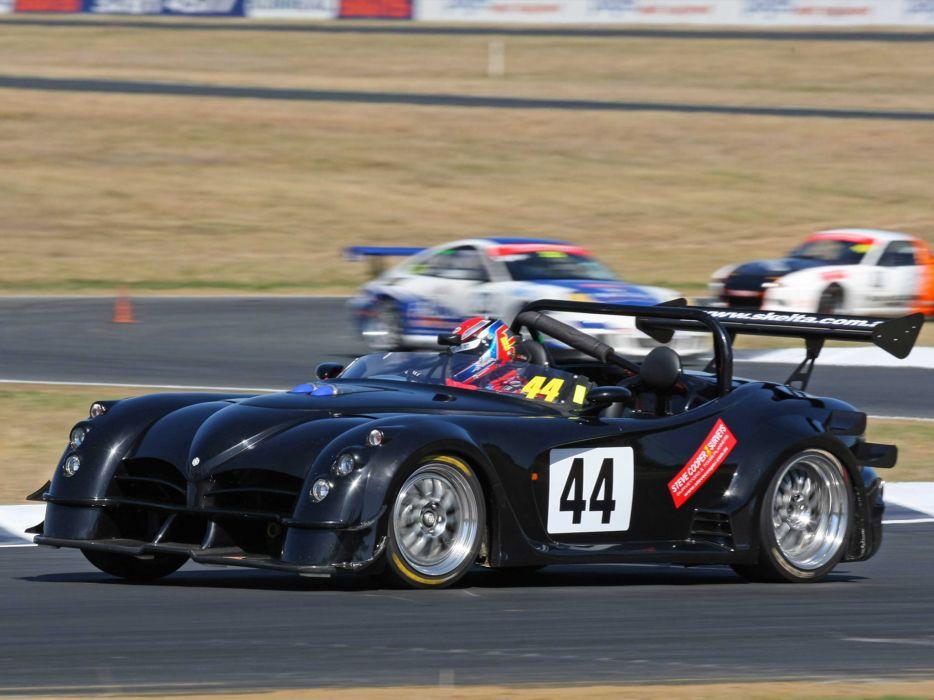 2010 Skelta G-Force Spyder race racing supercar supercars      g wallpaper