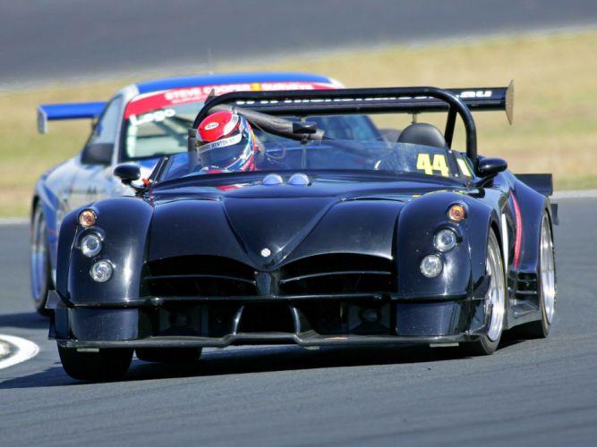 2010 Skelta G-Force Spyder race racing supercar supercars f wallpaper