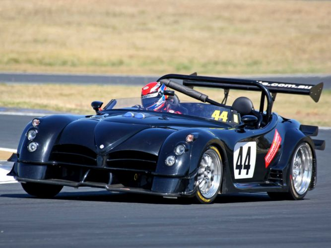 2010 Skelta G-Force Spyder race racing supercar supercars wallpaper