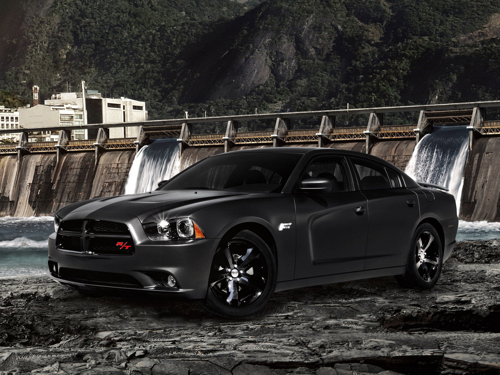 2011 dodge charger r t fast five muscle wallpaper 2048x1536 108095 wallpaperup