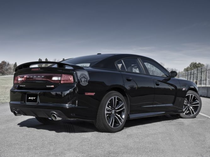 2012 Dodge Charger SRT8 Super Bee muscle ds wallpaper