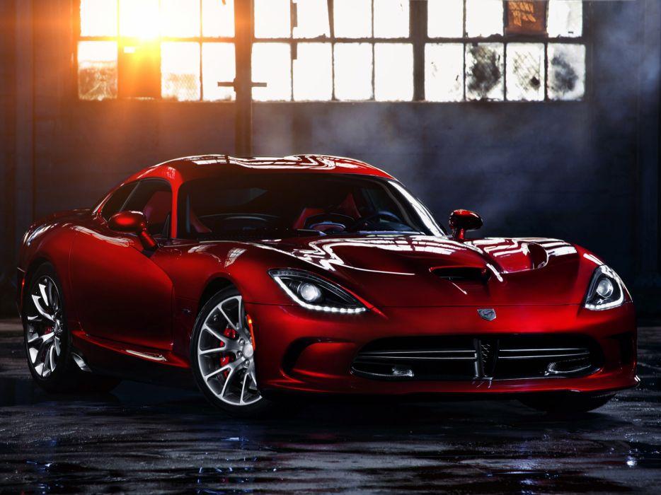 2012 Dodge SRT Viper GTS supercar supercars muscle     n wallpaper