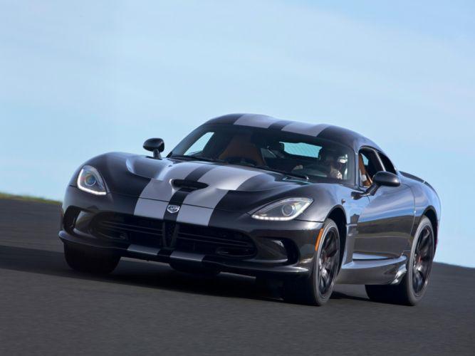 2012 Dodge SRT Viper GTS supercar supercars muscle g wallpaper