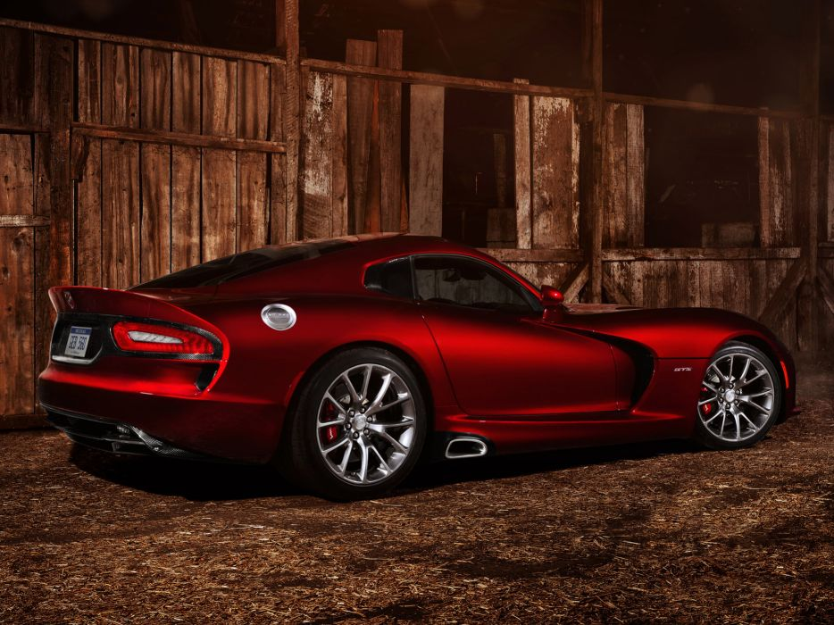 2012 Dodge SRT Viper GTS supercar supercars muscle   gs wallpaper