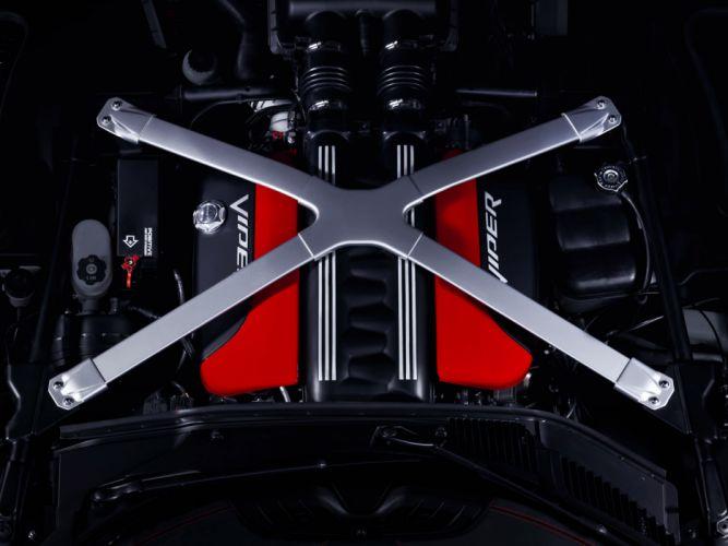 2012 Dodge SRT Viper GTS supercar supercars muscle engine engines wallpaper