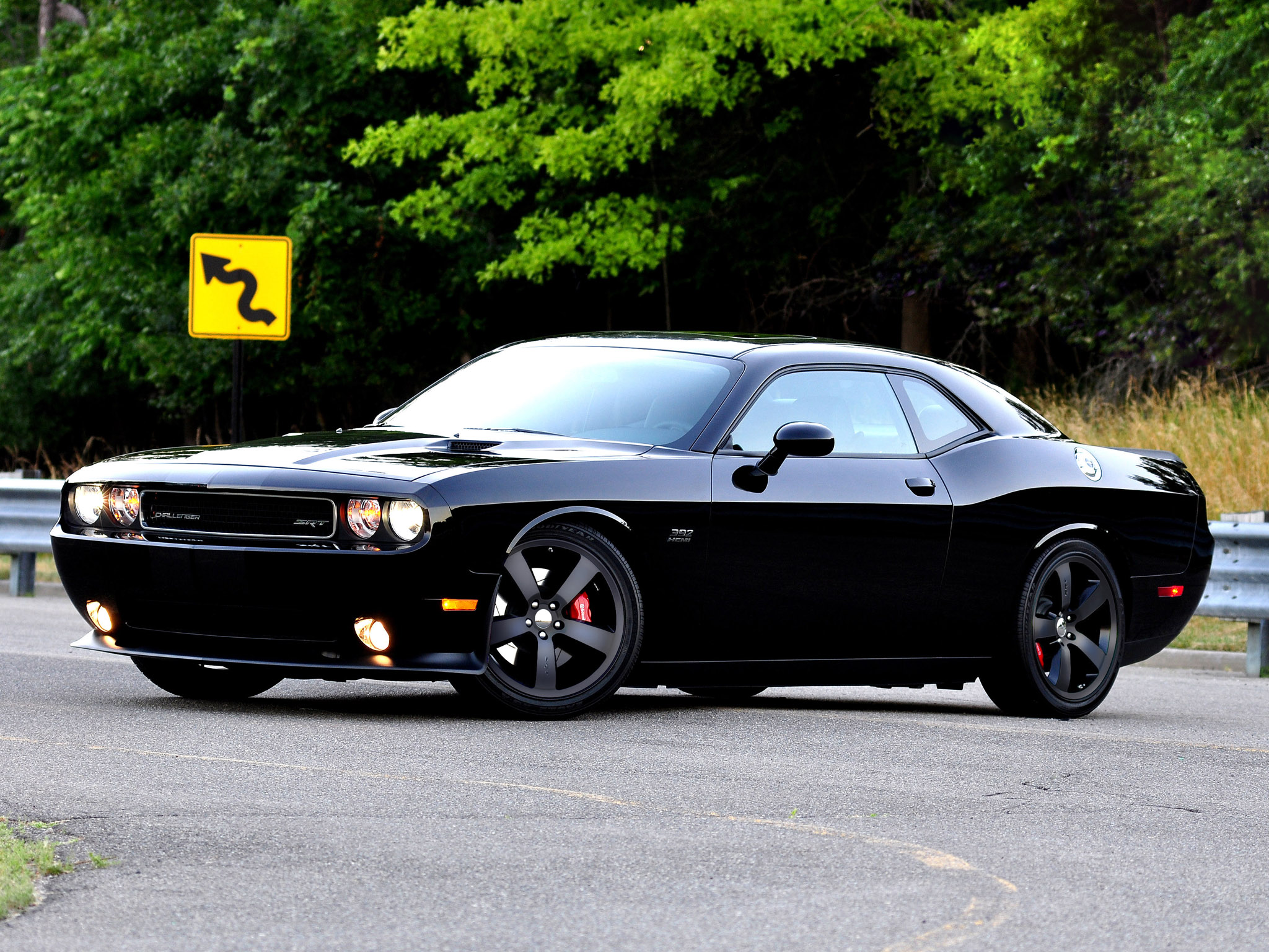 Dodge Challenger Srt8 2013 Wallpaper 2013 Dodge Challenger Srt8