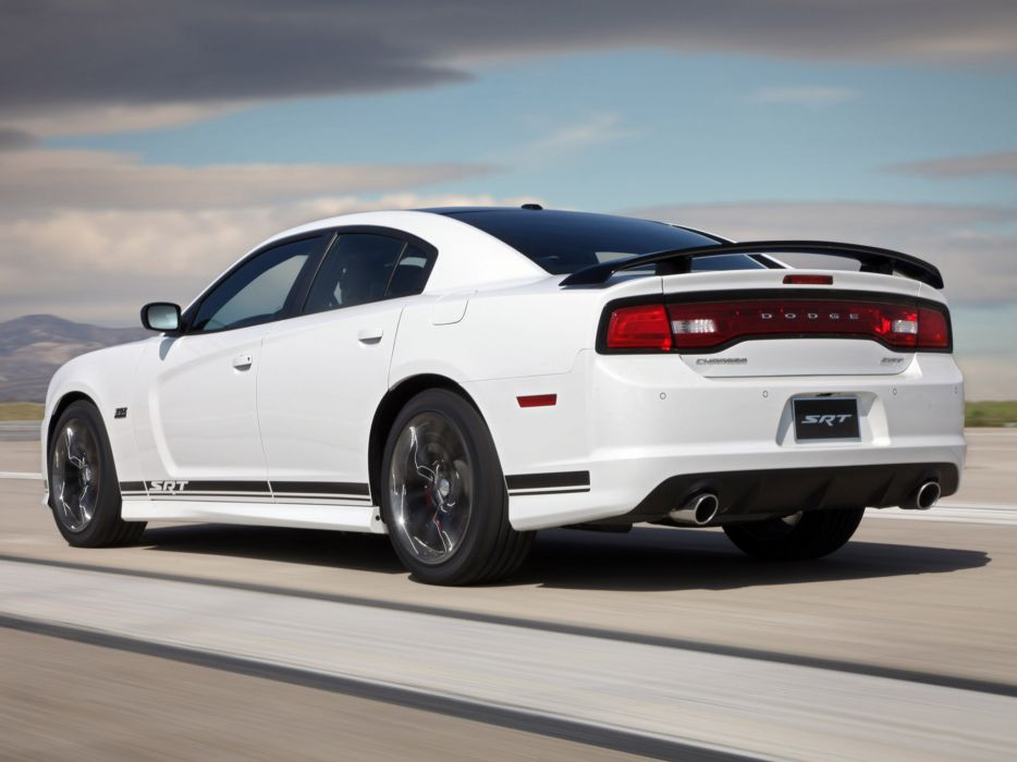 2013 Dodge Charger SRT8 392 muscle   g wallpaper