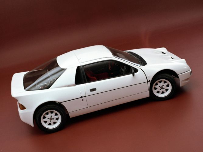 1984 Ford RS200 supercar supercars classic race racing f wallpaper