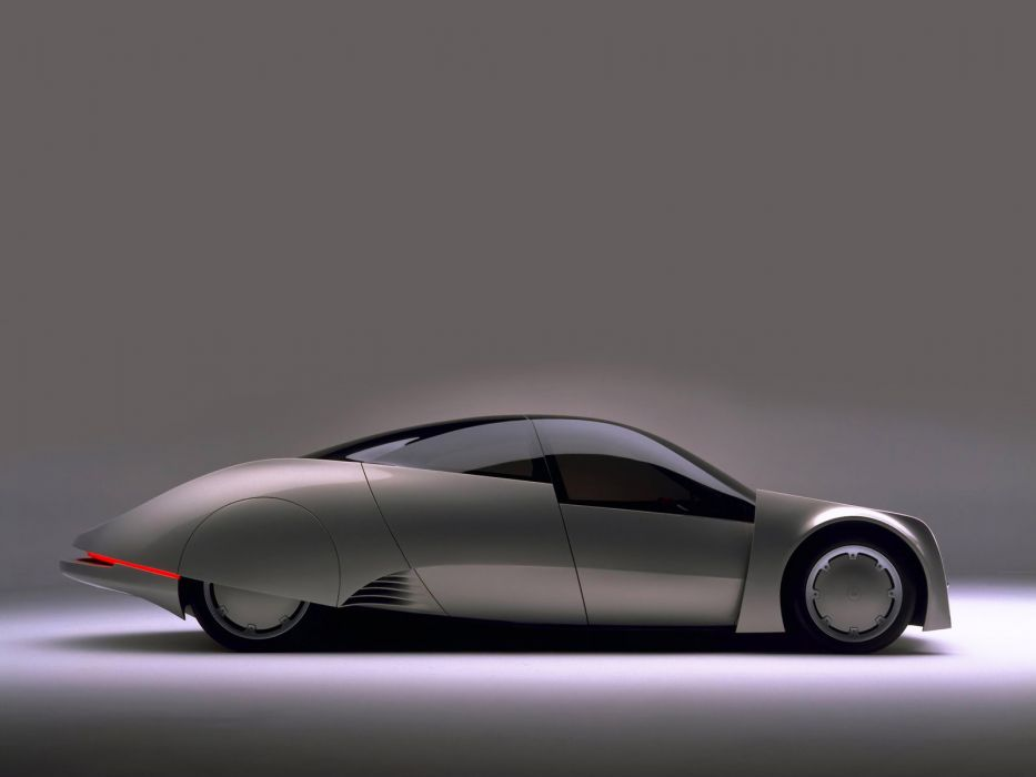 1996 Ford Synergy Concept supercar supercars     s wallpaper