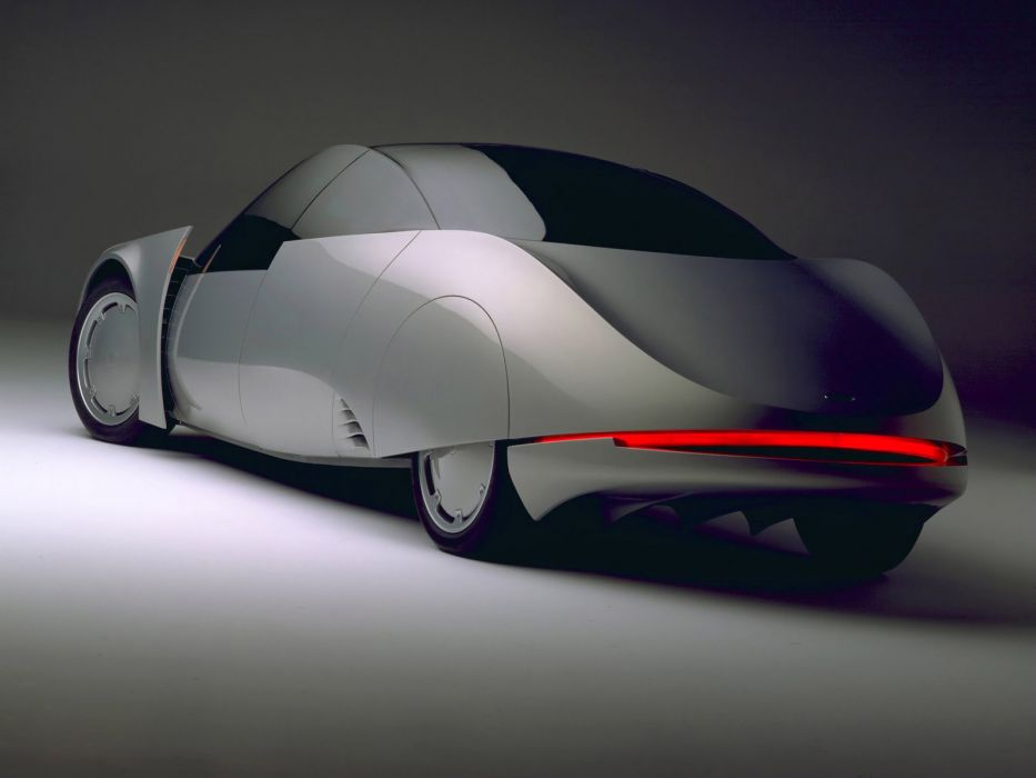 1996 Ford Synergy Concept supercar supercars   d wallpaper