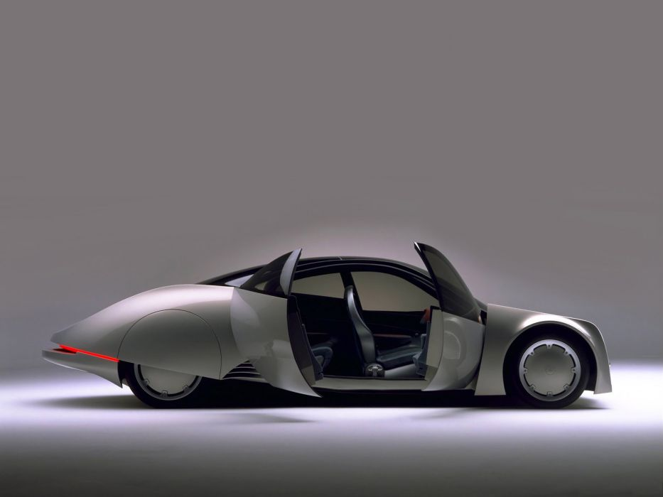 1996 Ford Synergy Concept supercar supercars wallpaper
