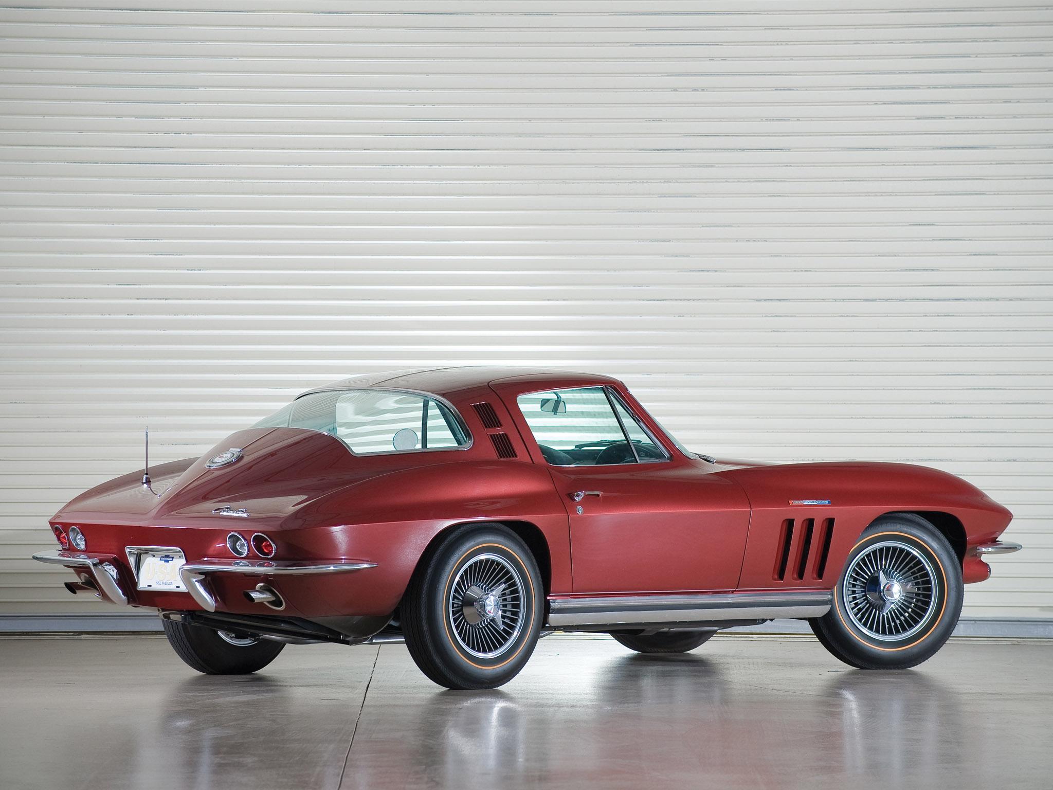 1965 corvette wallpaper - photo #11