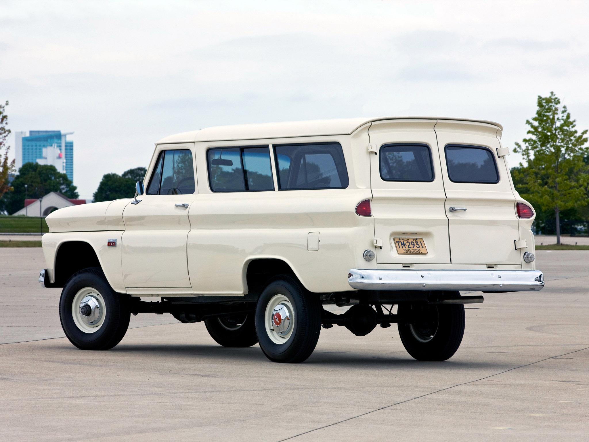 Chevrolet Small Pickup | Autos Post