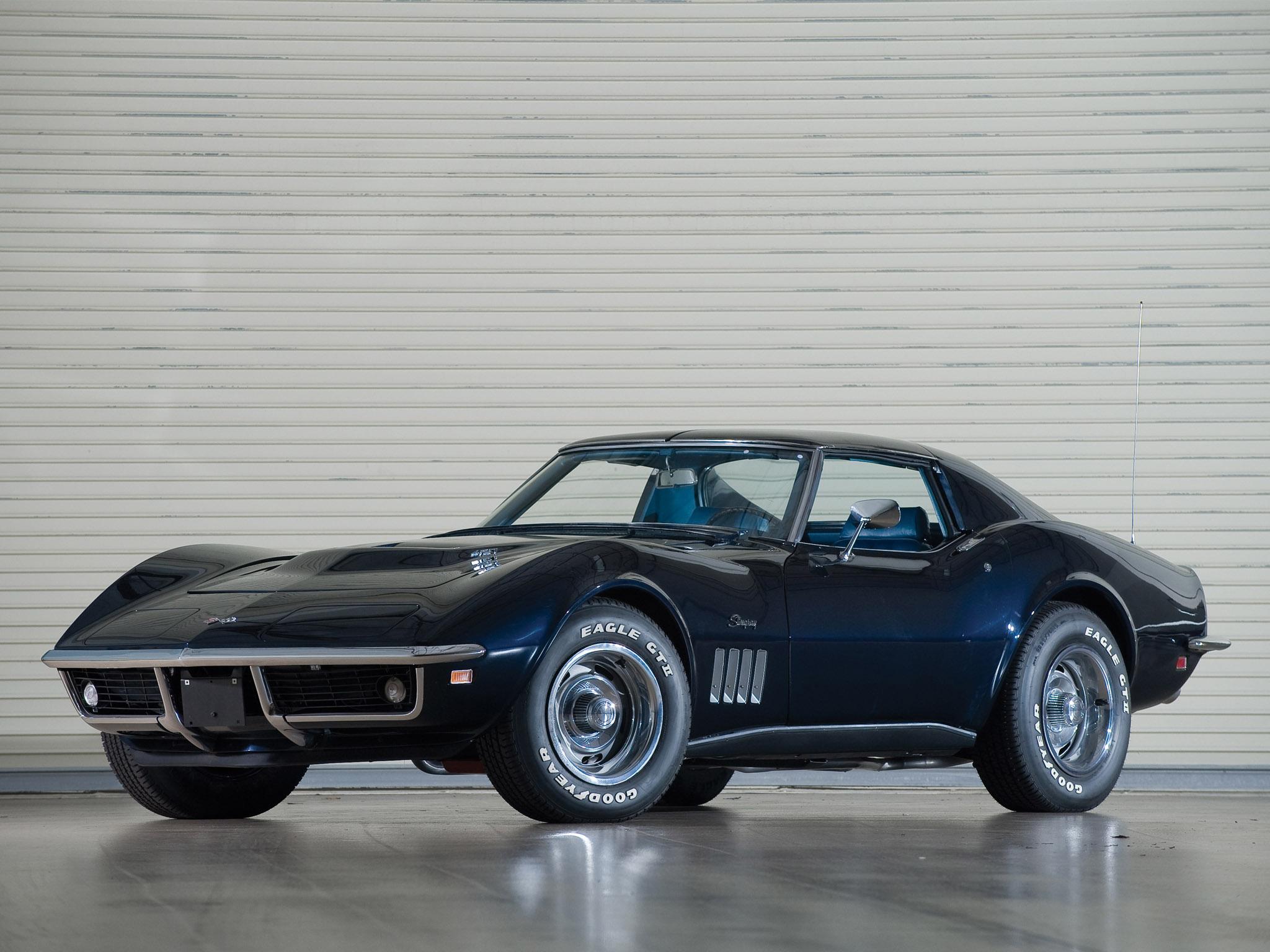 1969 chevrolet corvette c3 stingray l36 427 coupe classic muscle supercar supercars wallpaper. Black Bedroom Furniture Sets. Home Design Ideas