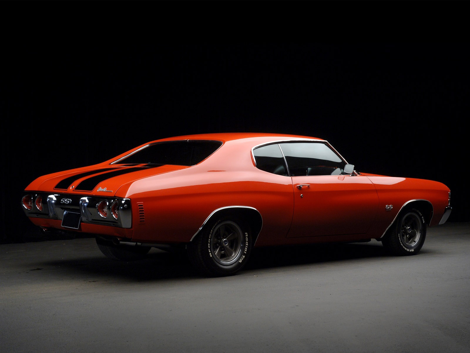 1971 Chevrolet Chevelle S-S classic muscle f wallpaper   1600x1200   108729   WallpaperUP