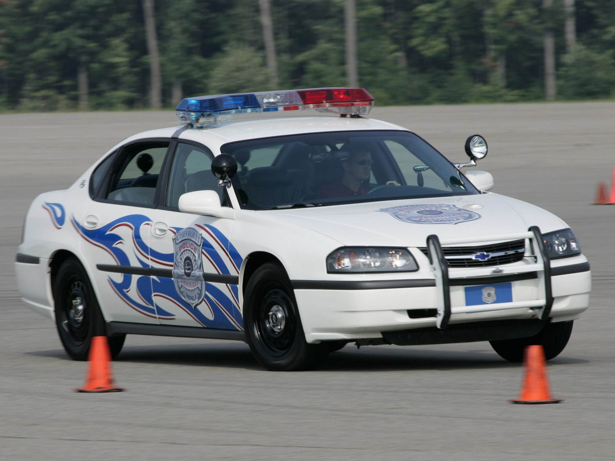 2003 chevrolet impala police muscle fs wallpaper 2048x1536 108813 wallpaperup