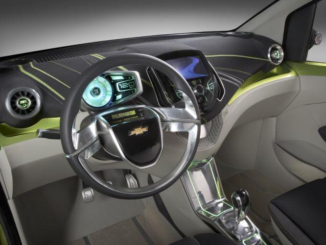2007 Chevrolet Beat Concept f f wallpaper