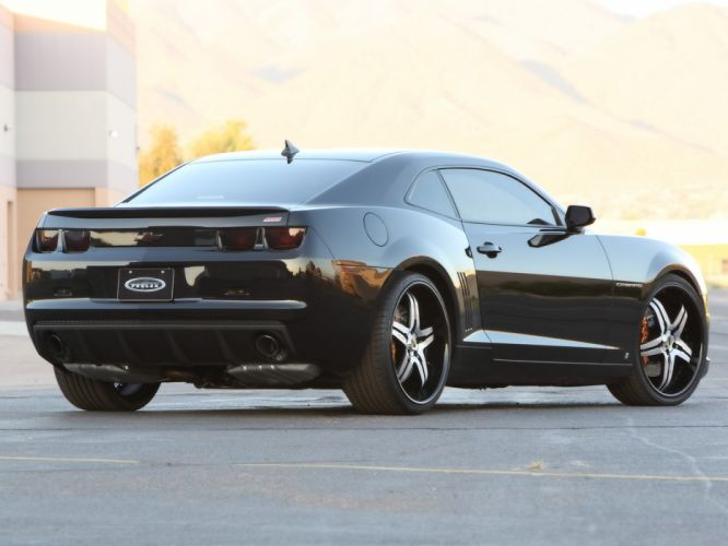 2010 Chevrolet Camaro Competition muscle supercar supercars f wallpaper