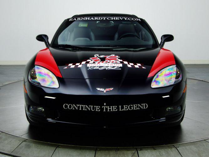 2010 Chevrolet Corvette Coupe Earnhardt muscle supercar supercars wallpaper